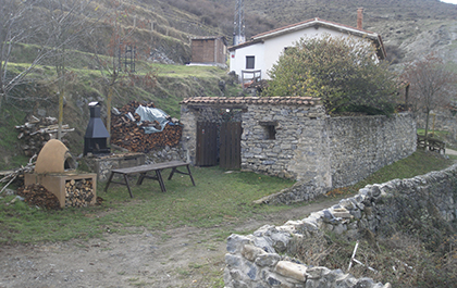 Altura turismo rural en la rioja - Casas rurales cerca de arnedillo ...