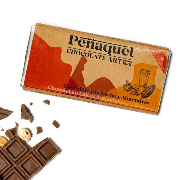 Chocolate comprar online peñaquel la rioja