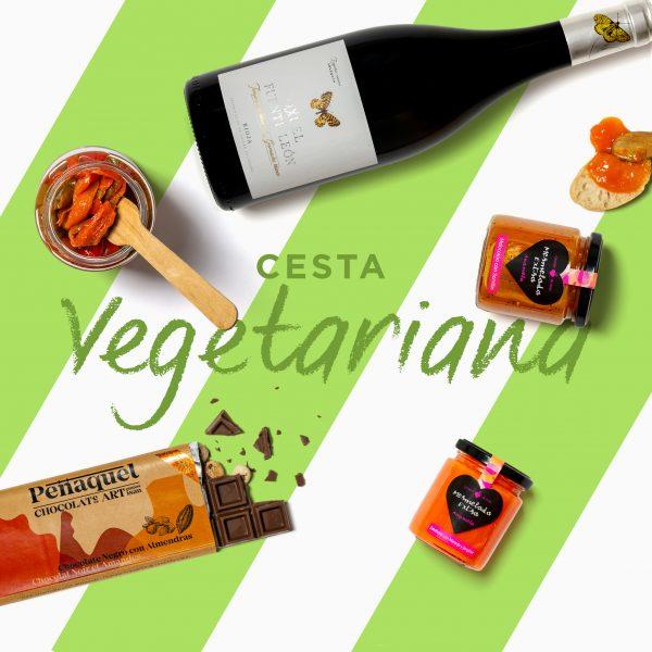 tipica comida riojana vegetariana